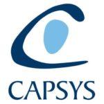 capsys_logo